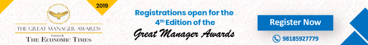 Registrations Open for the 4th Edition of the great manager Awards