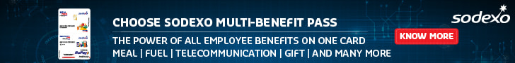 Choose Sodexo Multi-Benefit Pass