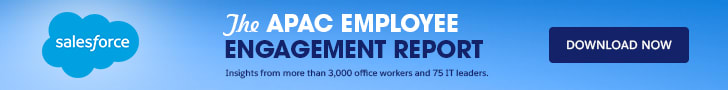 The APAC Employee Engagement Report
