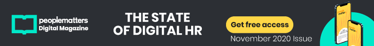 The State of  Digital HR: Get Free Access