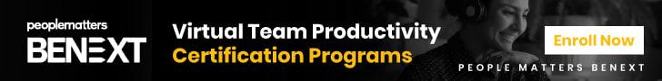 Virtual Team Productivity Certification Programs   Download Brochure