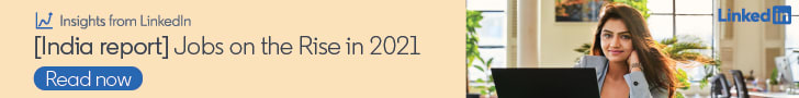 Jobs on the Rise in 2021