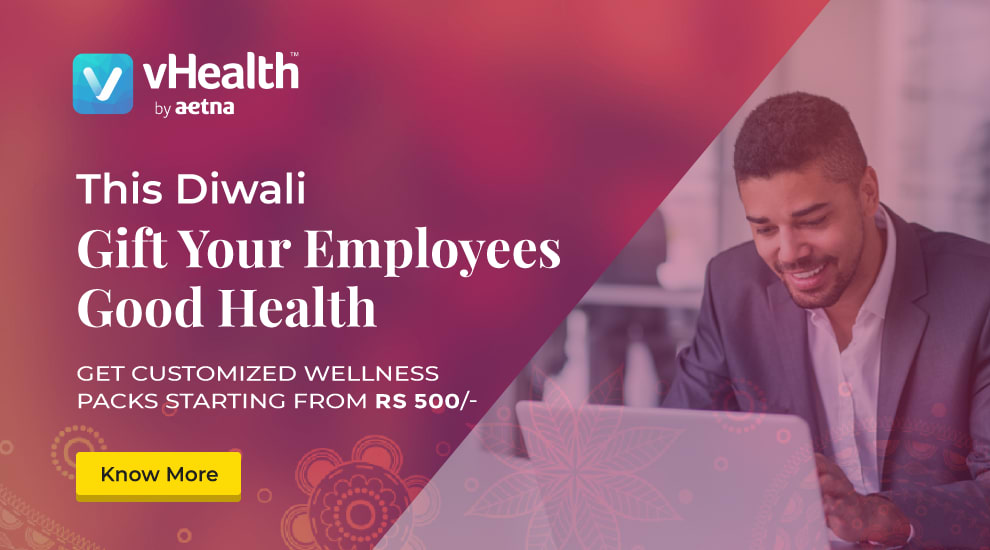 This Diwali Gist Your Employees Good Health