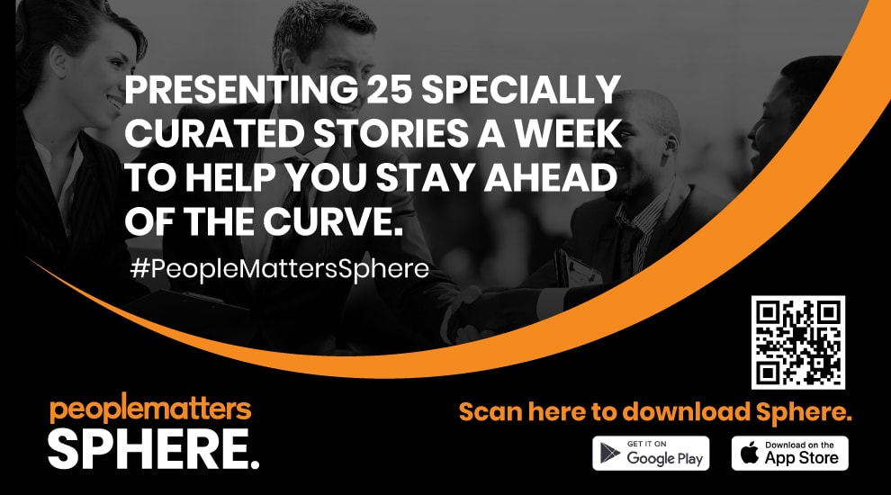 Stay ahead of the curve | Download Sphere