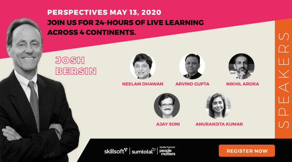 Perspectives 2020 | Unleash Your Greatness
