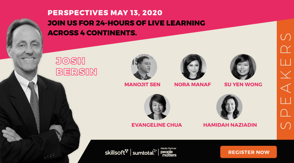 Perspectives 2020   Unleash Your Greatness