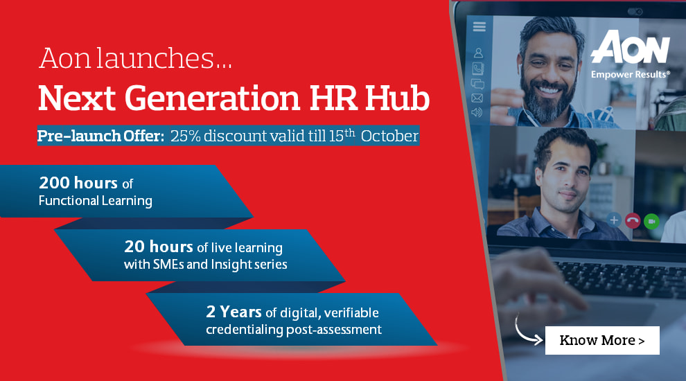 Aon launches... Next Generation HR Hub