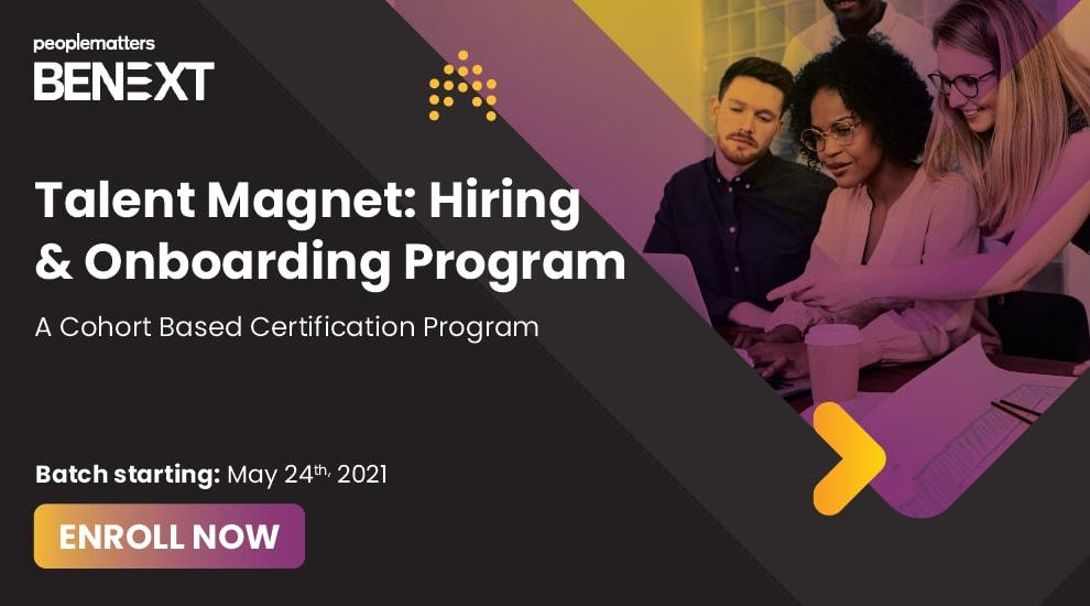 Talent Magnet: Hiring & Onboarding Program
