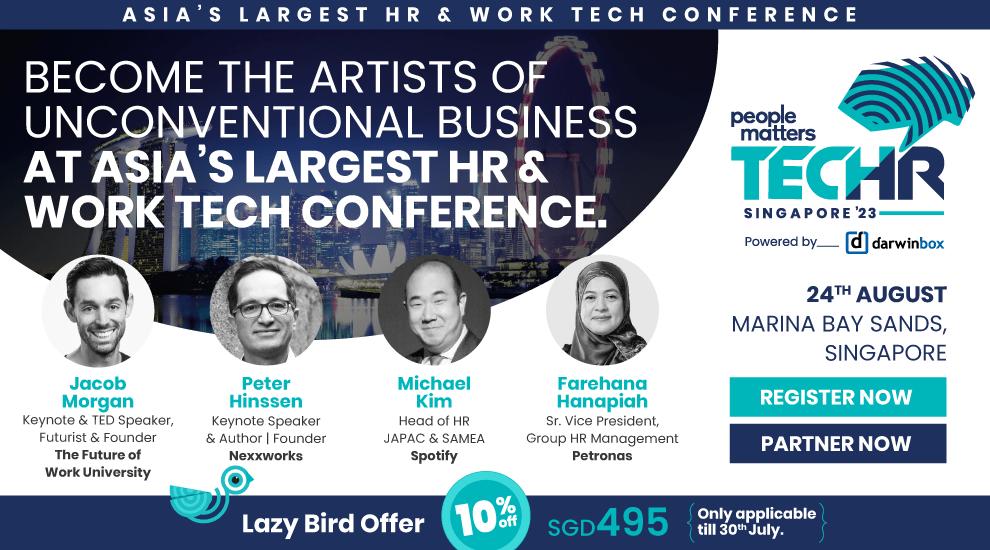 People Matters BeNext | Global Website