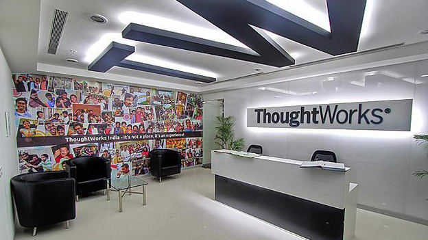 ThoughtWorks re-launches Vapasi to bring technical women back –to-work