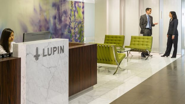 Manju Deshbandhu Gupta is the new Chairman of Lupin
