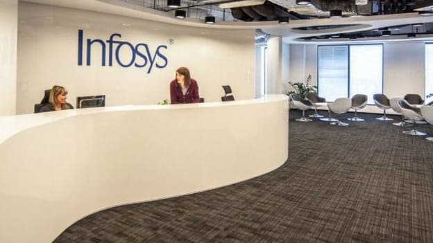 Key priority for Infosys: Retention of clients & top talent