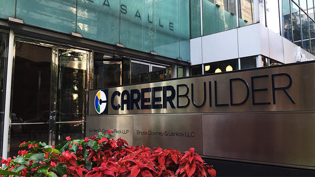 CareerBuilder announces the launch of Talent Discovery