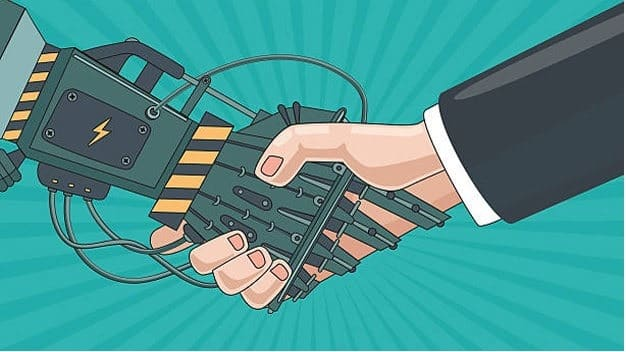 Michael Page India:  87% professionals welcome automation in jobs