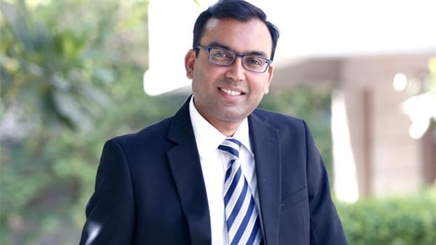 Ramakant Khandelwal new CMO of Payback India