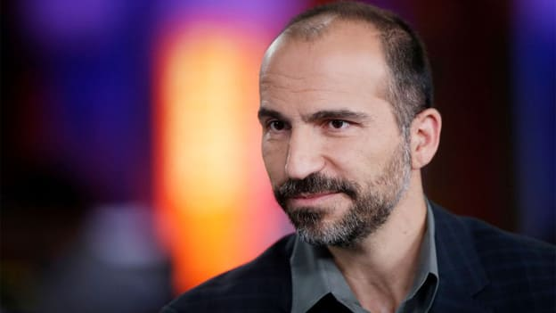 Uber's new CEO: Will he be able to chart a new path for success?