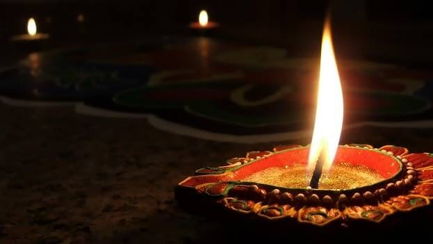 Celebrating Diwali- An annual workplace tradition