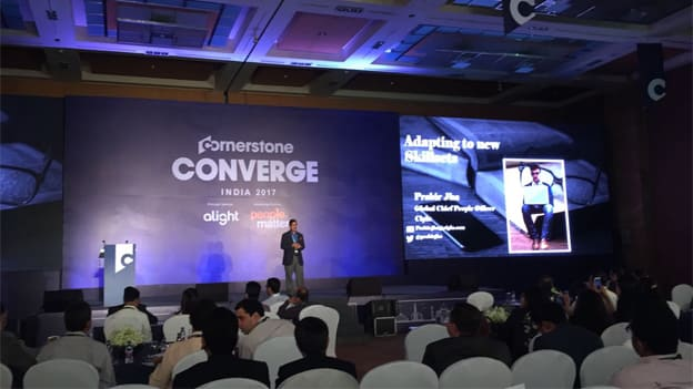 Converge India 2017: Adapting to new skillsets