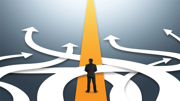 Backchannelling leads to better decision-making: Research