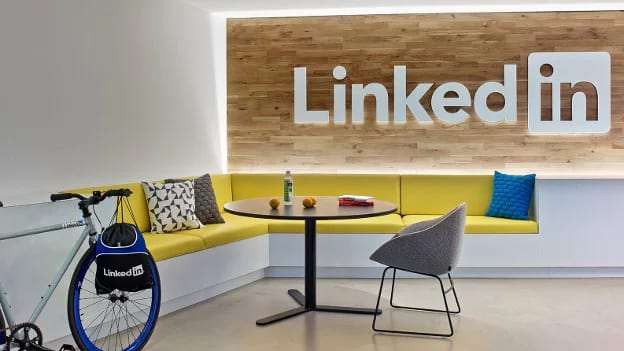 LinkedIn and the evolving learning landscape