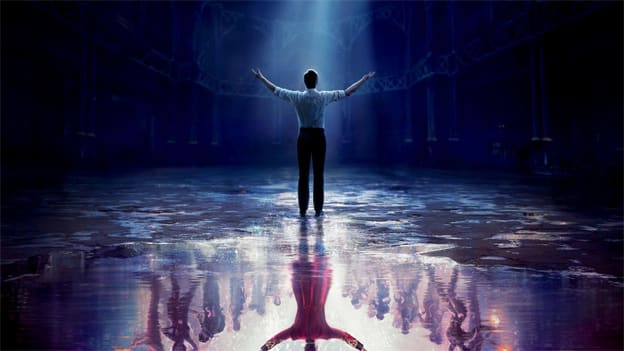 Inspiring to lead: The Greatest Showman