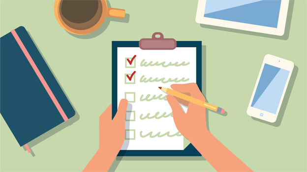 Things to remember while filling your appraisal Form
