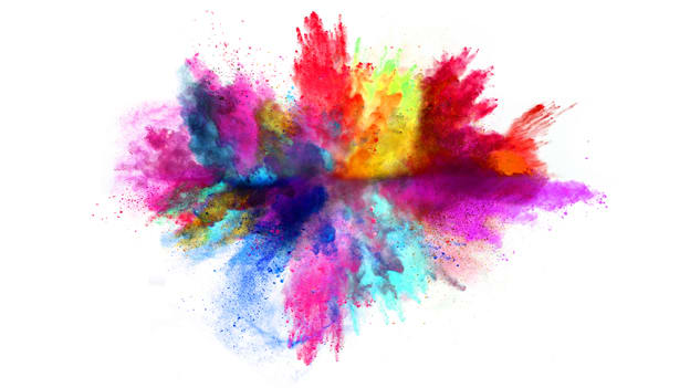 Is your HR making your organization colorful?