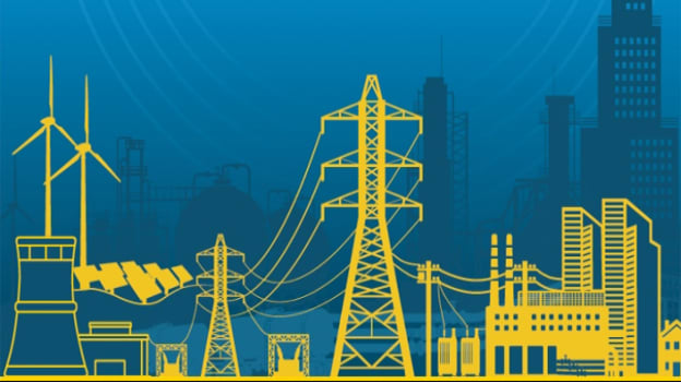 Article Energy Sector Lacks Sustainability Skilled Talent