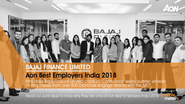 How does Bajaj Finance challenge status quo with its people practices