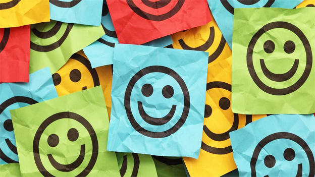 Being happy is the definition of success: Survey