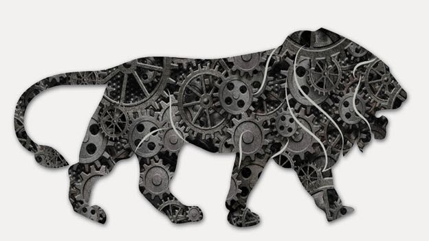 Is the Lion moving backward? Impact of Make in India program