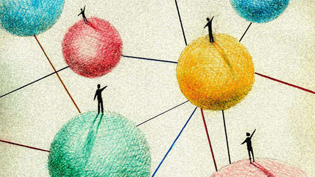 The art of networking: An expert's view