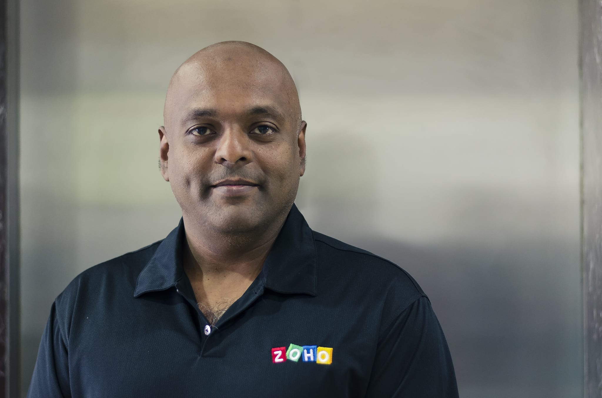 Zoho believes that culture is something you grow from inside