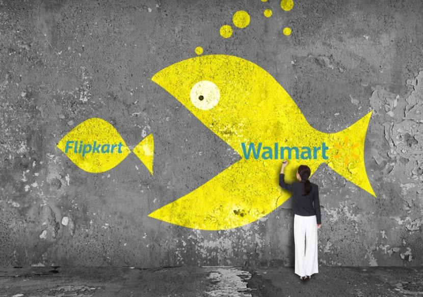 FlipMart deal: Are Jobs  endangered?