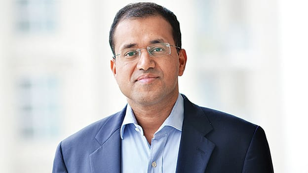 Amit Jain gets more autonomy to handle APAC region of Uber
