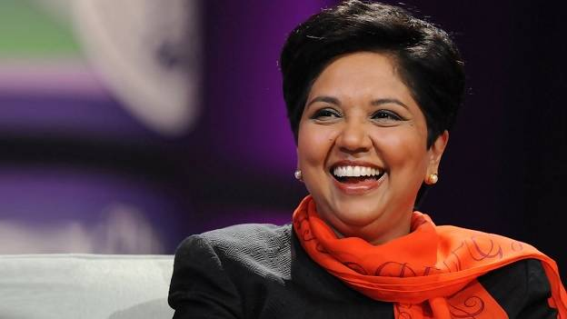 News: Indra Nooyi quits after leading PepsiCo for 12 years — People