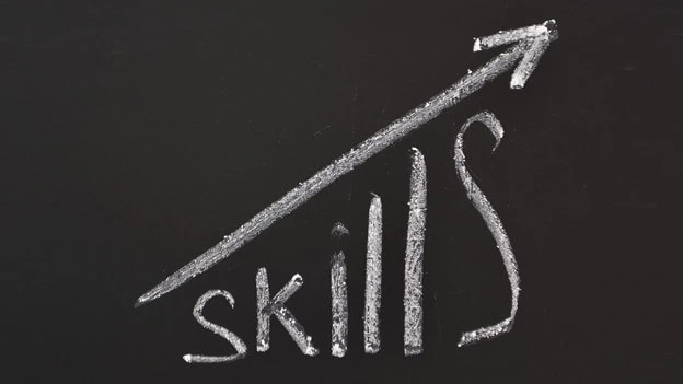 Why re-skilling is the most important ingredient to create the workforce of the future