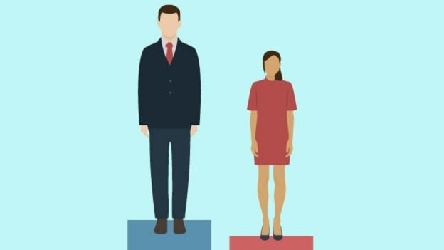 Female participation in the labor market in India is 27.2%: Report