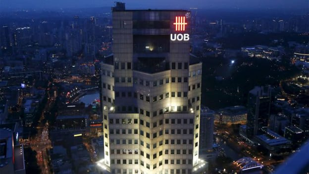 News: UOB launches Singapore lab for digital bank
