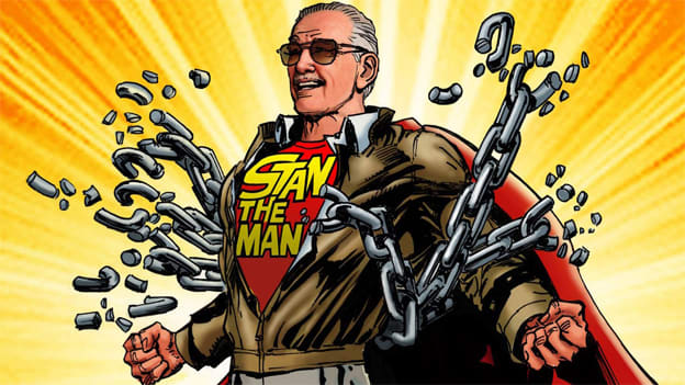 Disney To Sue Stan Lee's Family To Keep Avengers Characters