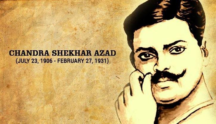 Article: Chandra Shekhar Azad and Servant Leadership — People ...