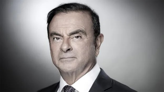 News: Nissan CEO signs off former executive Ghosn's