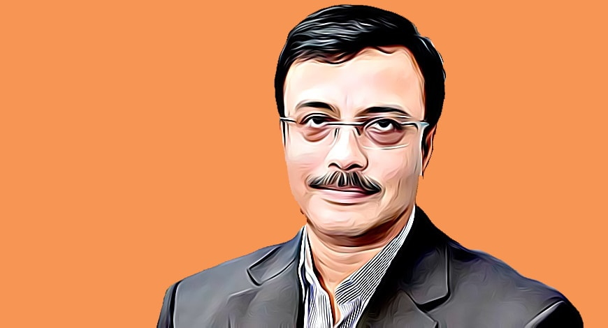 Article: Vinod K  Dasari becomes CEO of Royal Enfield, ED of Eicher