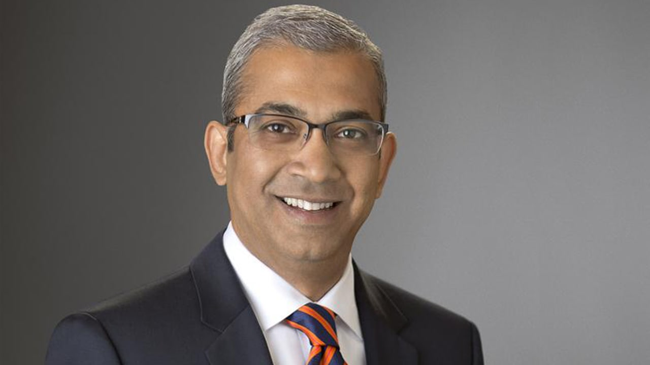 News: Conduent CEO Ashok Vemuri steps down — People Matters
