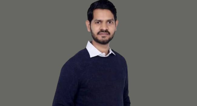 Oyo promotes Harshit Vyas to CBO, India - People Matters