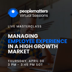 Managing Employee Experience in a High Growth Market
