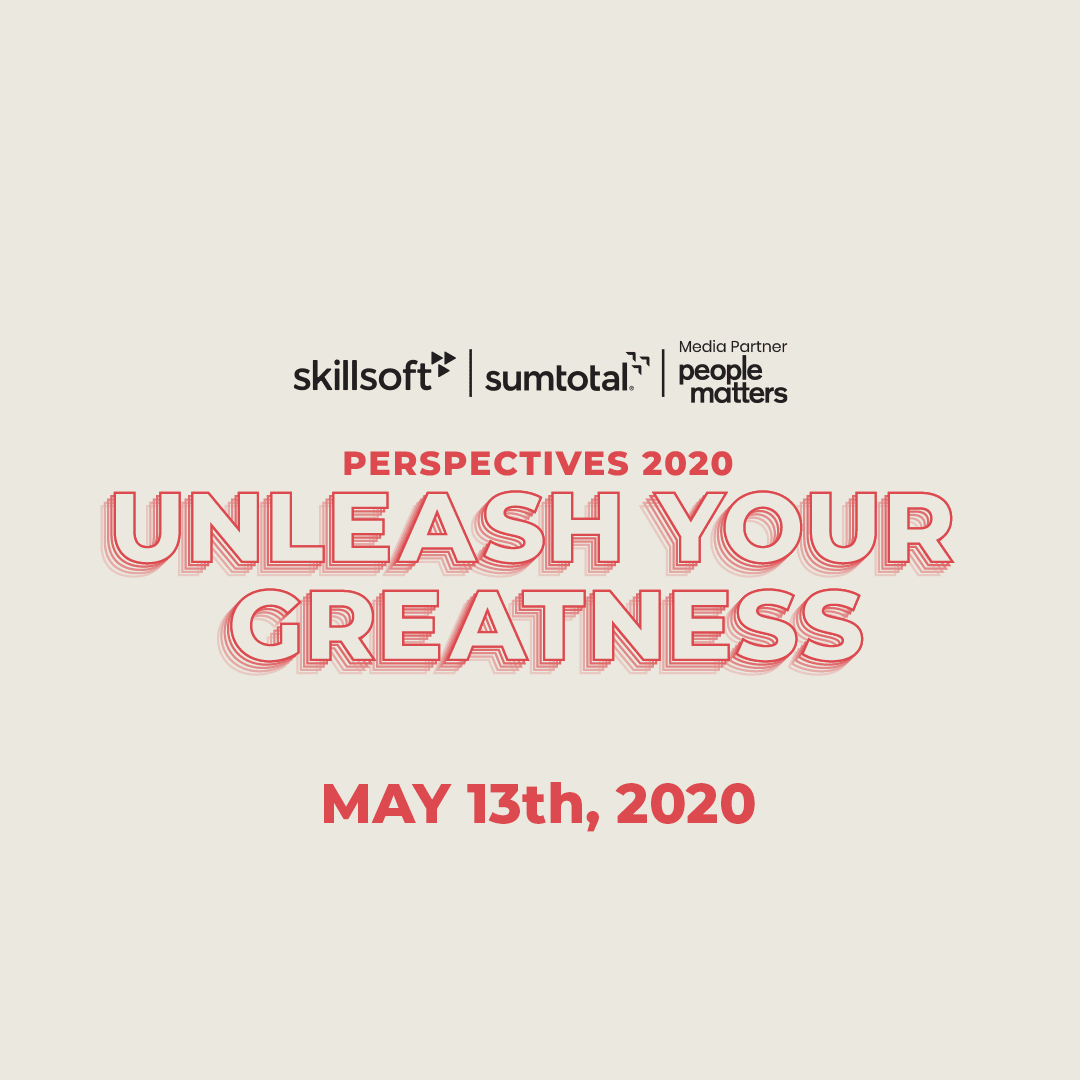 Perspectives 2020 by SkillSoft & SumTotal