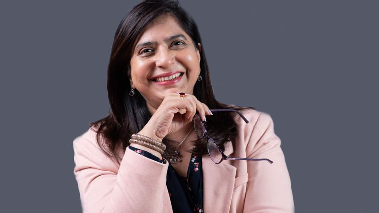 We want to make 'working from anywhere' a way of life: Sunita Rath