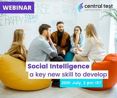 Social Intelligence—a key skill to develop