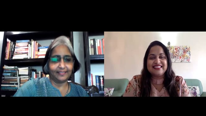 Dipali Naidu of DDI India on leadership in crisis